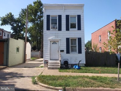 221 Washburn Avenue, Baltimore, MD 21225 - #: MDBA480992