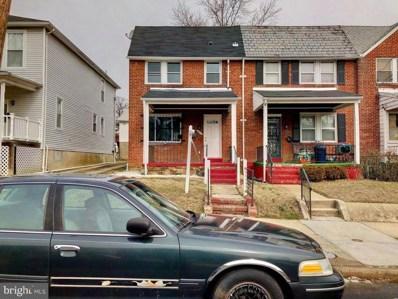 3842 Boarman Avenue, Baltimore, MD 21215 - #: MDBA481034