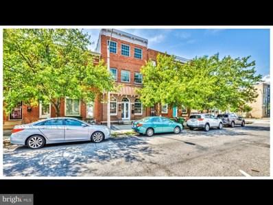 1008 S Kenwood Avenue, Baltimore, MD 21224 - MLS#: MDBA481038