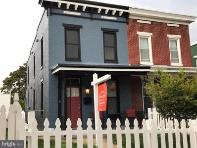 3709 Roland Avenue, Baltimore, MD 21211 - #: MDBA481094