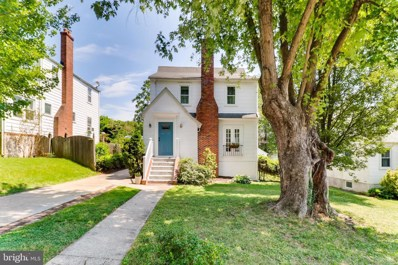 6111 Tramore Road, Baltimore, MD 21214 - #: MDBA481122