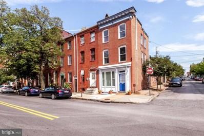 2020 E Pratt Street, Baltimore, MD 21231 - #: MDBA481132