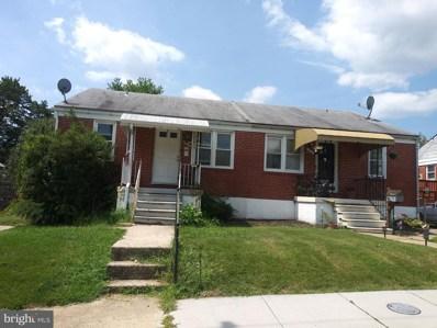 2617 Moore Avenue, Baltimore, MD 21234 - #: MDBA481176