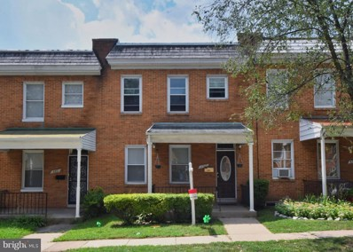 4369 Shamrock Avenue, Baltimore, MD 21206 - #: MDBA481242