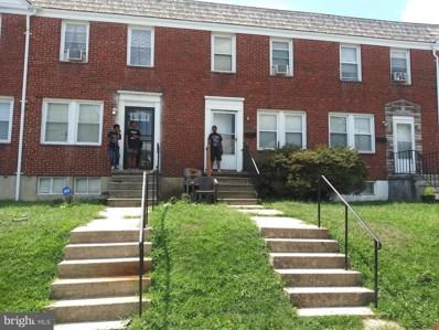 2735 Brendan Avenue, Baltimore, MD 21213 - #: MDBA481244