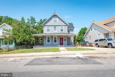 5916 Greenhill Avenue, Baltimore, MD 21206 - #: MDBA481258