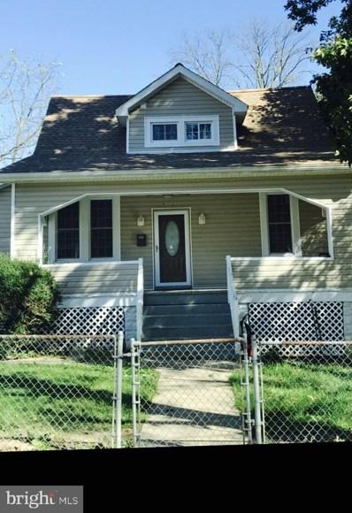 3114 Brightwood Avenue, Baltimore, MD 21207 - #: MDBA481376