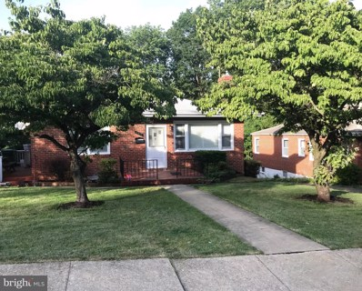 5711 Benton Heights Avenue, Baltimore, MD 21206 - #: MDBA481414