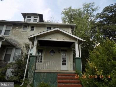 626 Woodbourne Avenue, Baltimore, MD 21212 - #: MDBA481446