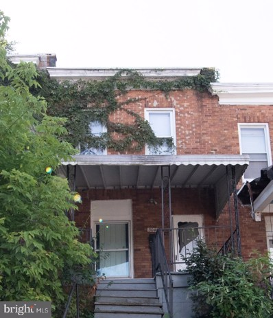 3041 Harlem Avenue, Baltimore, MD 21216 - #: MDBA481448