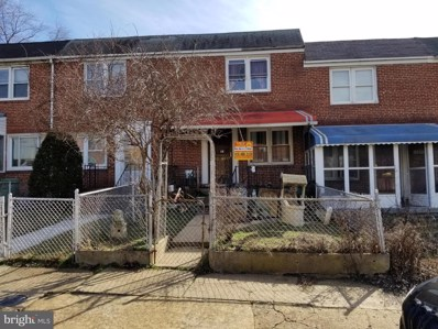 709 Roundview Road, Baltimore, MD 21225 - #: MDBA481510