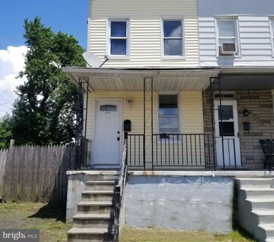 2103 Hollins Ferry Road, Baltimore, MD 21230 - #: MDBA481514