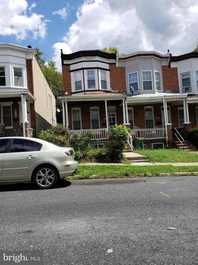 421 S Augusta Avenue, Baltimore, MD 21229 - #: MDBA481582