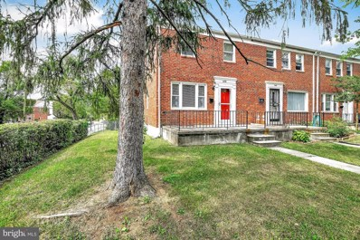 1128 Elbank Avenue, Baltimore, MD 21239 - #: MDBA481654
