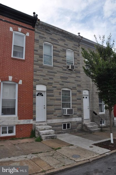 3211 E Fairmount Avenue, Baltimore, MD 21224 - #: MDBA481706