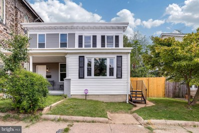 3643 Roland Avenue, Baltimore, MD 21211 - #: MDBA481792