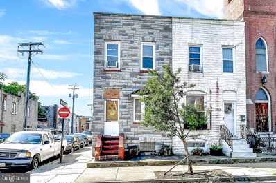3415 Gough Street, Baltimore, MD 21224 - #: MDBA481804