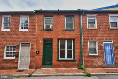 1032 Patapsco Street UNIT 1, Baltimore, MD 21230 - #: MDBA481822