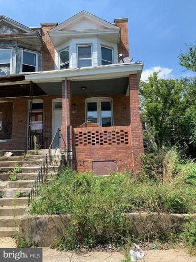 3038 W Garrison Avenue, Baltimore, MD 21215 - #: MDBA481824