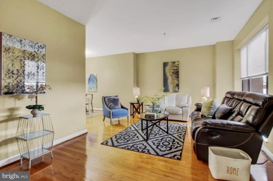 10 E Lee Street UNIT 706, Baltimore, MD 21202 - MLS#: MDBA481994