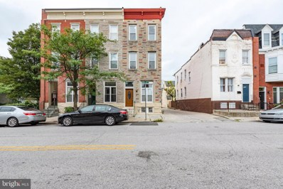 2208 Barclay Street, Baltimore, MD 21218 - #: MDBA482030