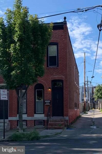 2501 E Fairmount Avenue, Baltimore, MD 21224 - #: MDBA482094