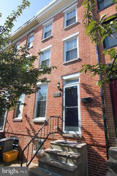 2906 Hudson Street, Baltimore, MD 21224 - #: MDBA482142