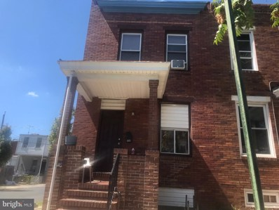 500 N Clinton Street, Baltimore, MD 21205 - #: MDBA482180