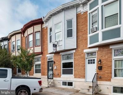 110 S Potomac Street, Baltimore, MD 21224 - #: MDBA482202