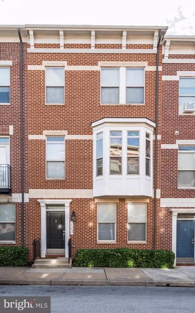113 Lloyd Street UNIT 234, Baltimore, MD 21202 - #: MDBA482320