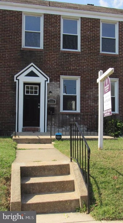 2908 Edison Highway, Baltimore, MD 21213 - #: MDBA482472