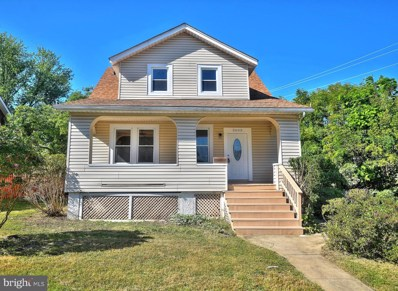 2603 Evergreen Avenue, Baltimore, MD 21214 - #: MDBA482564