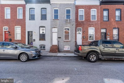 122 N Rose Street, Baltimore, MD 21224 - #: MDBA482602