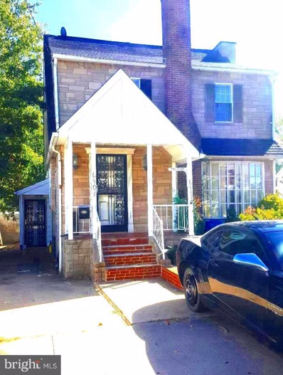 6903 Old Harford Road, Baltimore, MD 21234 - #: MDBA482722