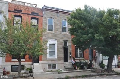 525 S East Avenue, Baltimore, MD 21224 - #: MDBA483010