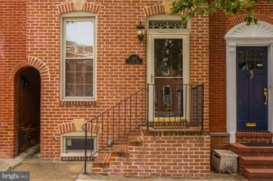 1111 S East Avenue, Baltimore, MD 21224 - #: MDBA483096