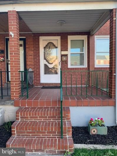 434 Joplin Street, Baltimore, MD 21224 - #: MDBA483126