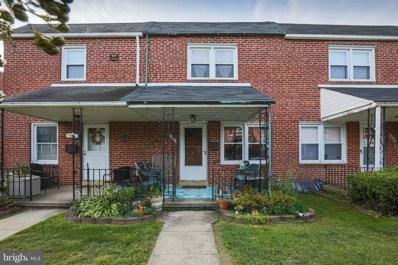 1403 Medfield Avenue, Baltimore, MD 21211 - #: MDBA483134