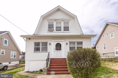 4209 Arizona Avenue, Baltimore, MD 21206 - #: MDBA483152