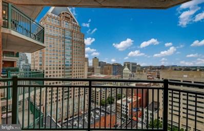 414 Water Street UNIT 2010, Baltimore, MD 21202 - #: MDBA483222
