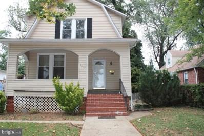 3312 Glen Avenue, Baltimore, MD 21215 - #: MDBA483230