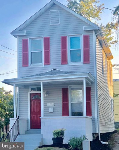 3429 W Caton Avenue, Baltimore, MD 21229 - MLS#: MDBA483268