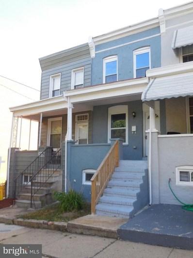 3333 Elm Avenue, Baltimore, MD 21211 - #: MDBA483390