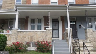 2522 Robb Street, Baltimore, MD 21218 - #: MDBA483418