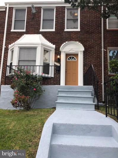 2917 Edison Highway, Baltimore, MD 21213 - #: MDBA483424