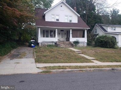 231 Mallow Hill Road, Baltimore, MD 21229 - #: MDBA483434