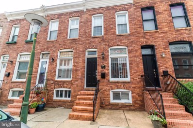 814 S Belnord Avenue, Baltimore, MD 21224 - MLS#: MDBA483494