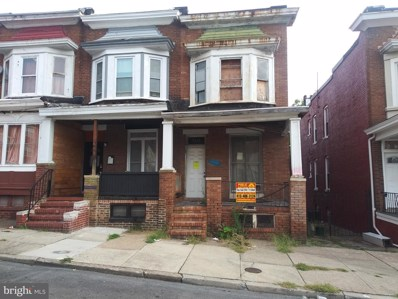 1544 Gorsuch Avenue, Baltimore, MD 21218 - #: MDBA483548