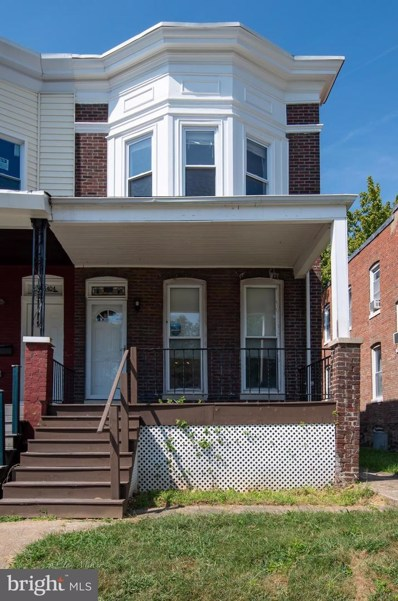 5406 Ready Avenue, Baltimore, MD 21212 - #: MDBA483674