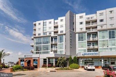 2772 Lighthouse Point East UNIT 204, Baltimore, MD 21224 - #: MDBA483738